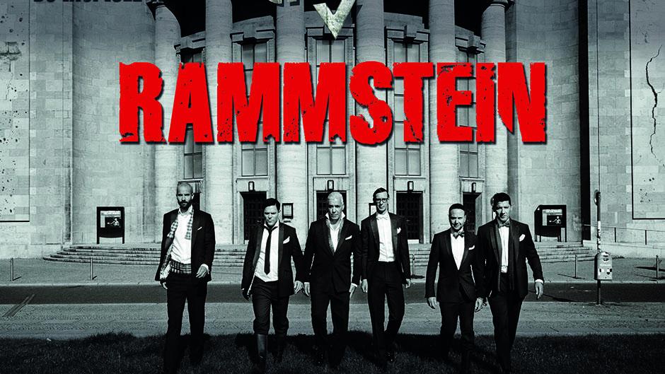 Myticketde Blog Rock In Vienna Rammstein Feuer Frei Auf Der