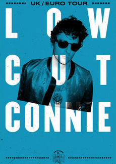 Low Cut Connie | myticket.de