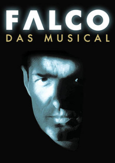Falco - Das Musical | myticket.de