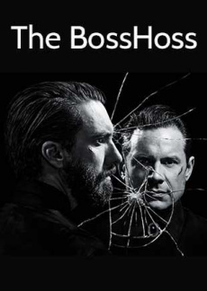 The BossHoss | myticket.de