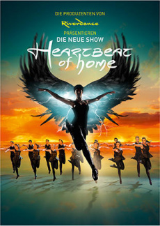 Heartbeat Of Home  | myticket.de