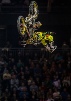 Night Of The Jumps Image 3