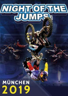 Night Of The Jumps Night Of The Jumps 2019 Tickets