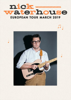 Nick Waterhouse | myticket.de