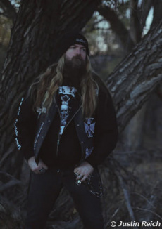 Black Label Society Image 2