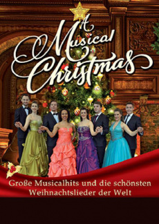 A Musical Christmas | myticket.de