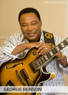 George Benson & Band