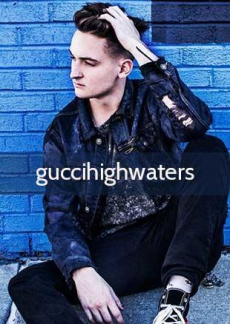 guccihighwaters | myticket.de