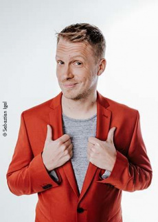 Oliver Pocher | myticket.de