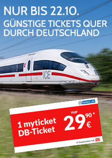 myticket DB-Ticket