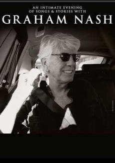 Graham Nash | myticket.de