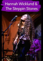 Hannah Wicklund & The Steppin Stones