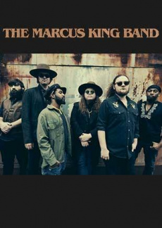 The Marcus King Band | myticket.de