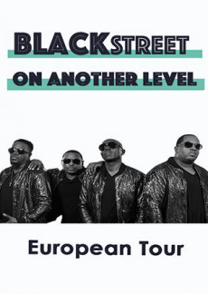 Blackstreet | myticket.de
