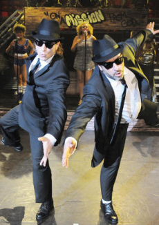 The Blues Brothers Image 3