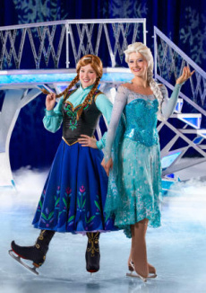 Disney On Ice Image 3