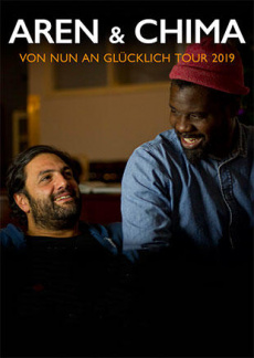 Aren & Chima | myticket.de