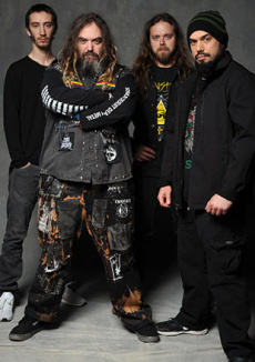Soulfly Image 1