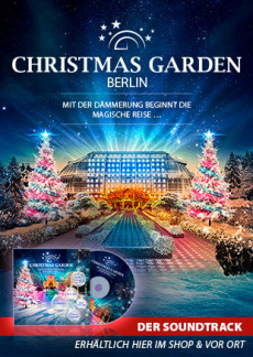 Christmas Garden Berlin Tickets