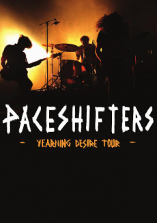 Paceshifters