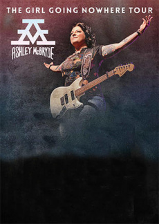 Ashley McBryde | myticket.de