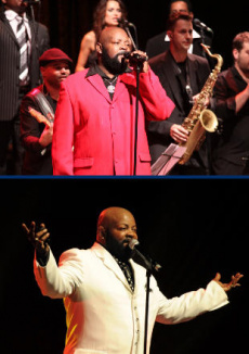 The Barry White Experience Image 2