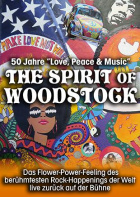 The Spirit of Woodstock