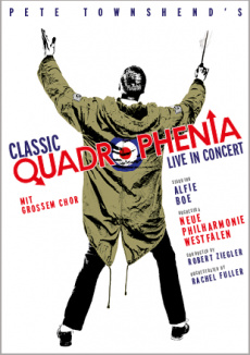 Pete Townshends Classic Quadrophenia