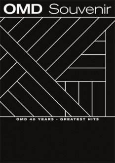 OMD, OMD 40 Years - Greatest Hits