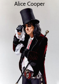 Alice Cooper | myticket.de