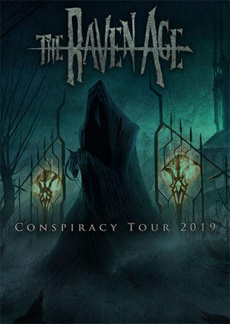 The Raven Age | myticket.de