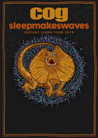 COG & sleepmakeswaves