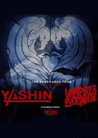 Yashin & Vampires Everywhere
