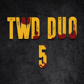 TWD DUO 5 - MCINTOSH & GILLIAM