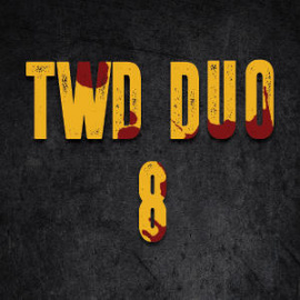 TWD DUO 8 - CUDLITZ & MCDERMITT