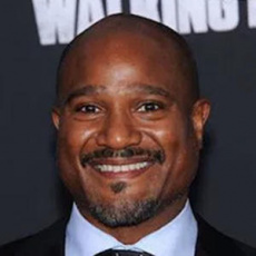 SETH GILLIAM | Walker Stalker Con