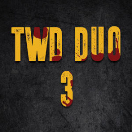 TWD DUO 3 - MASTERSON & SERRATOS